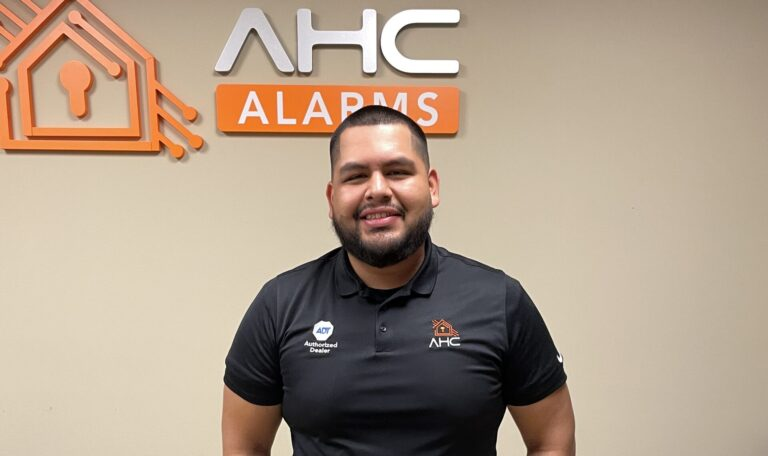 Bryan from Advanced Home Connect