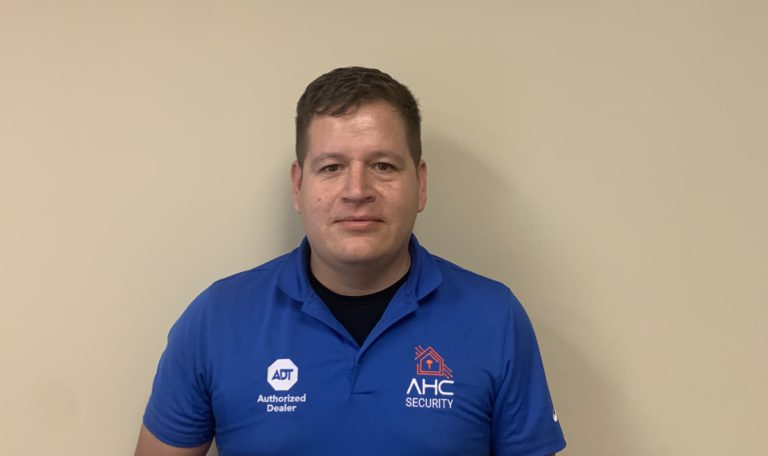 Jose Lopez from Advanced Home Connect